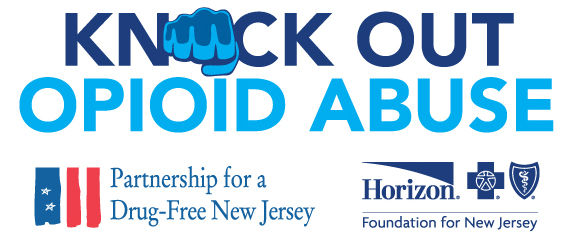 Drug Free NJ - News - Next Round of Knock Out Opioid Abuse