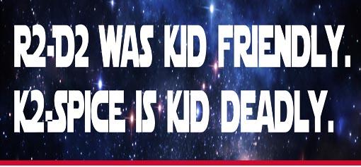Drug Free NJ - K2 Spice