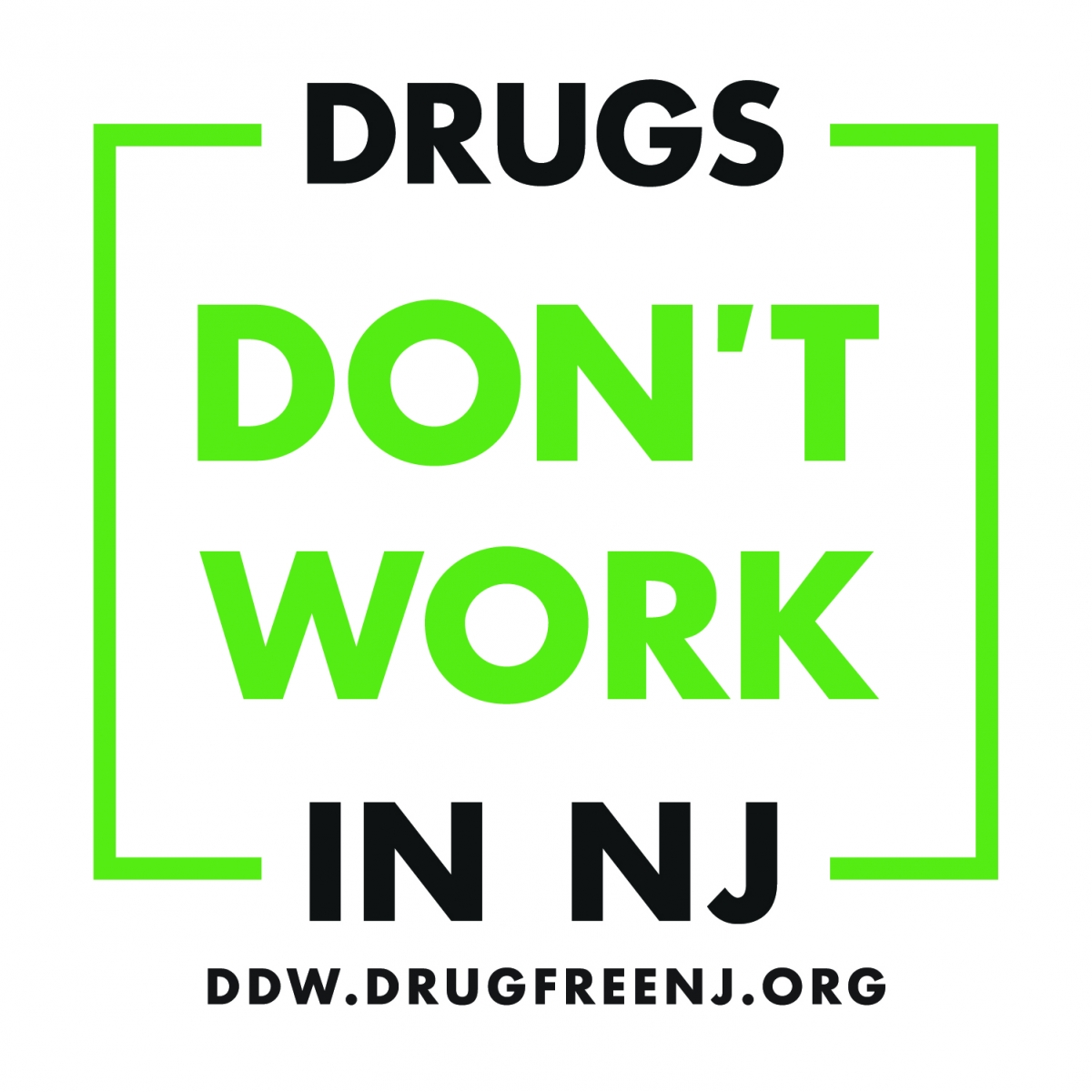 Drug Free NJ - Overview